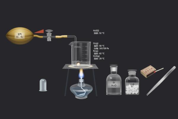 细铁丝在氧气中燃烧_铁丝在氧气里燃烧